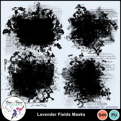 Lavenderfields_masks