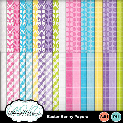 Easter_bunny_papers_01
