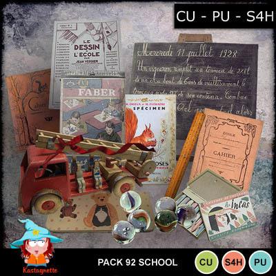 Kastagnette_pack92school_pv
