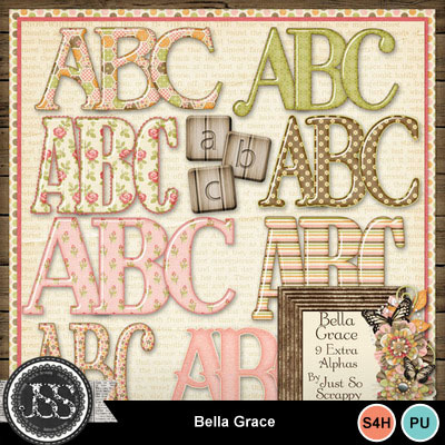 Bella_grace_alphabets