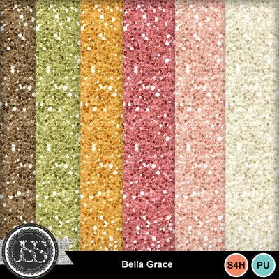 Bella_grace_glitter_papers