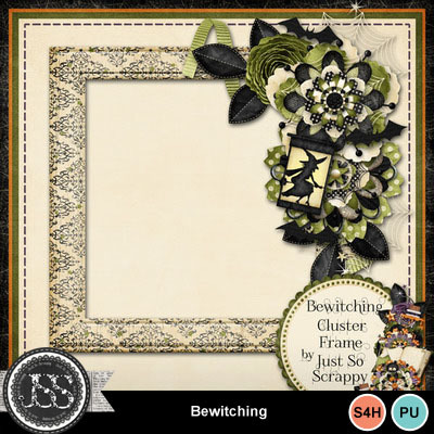 Bewitching_cluster_frame