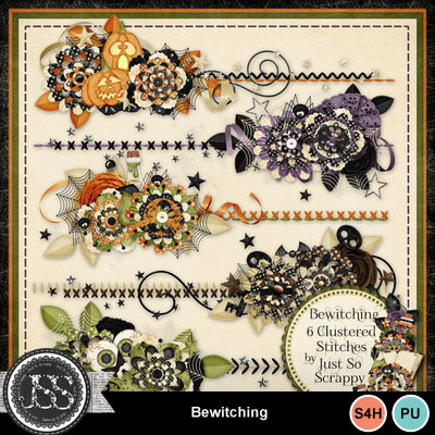 Bewitching_cluster_stitches