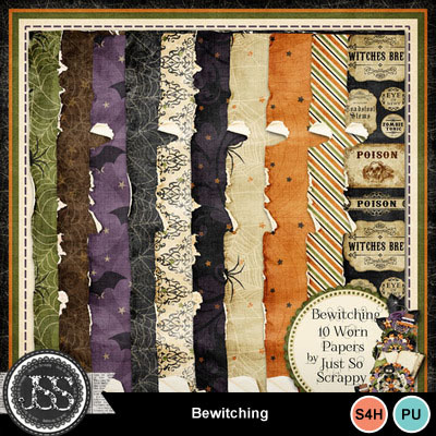 Bewitching_worn_papers