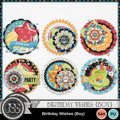 Birthday_wishes_boy_cluster_seals