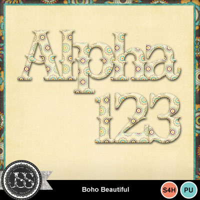 Boho_beautiful_alphabet