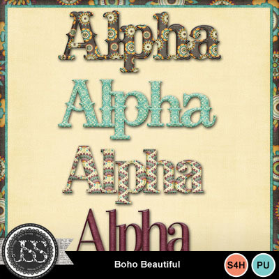 Boho_beautiful_alphabets