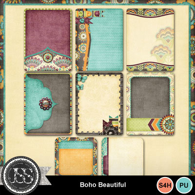 Boho_beautiful_journal_cards