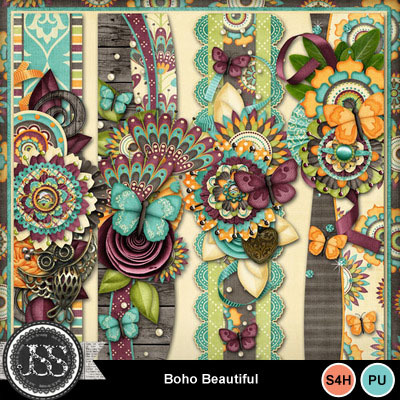Boho_beautiful_page_borders