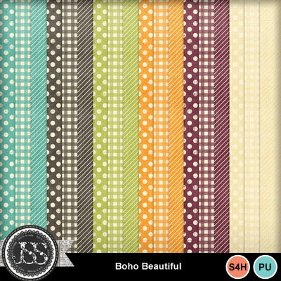 Boho_beautiful_pattern_papers