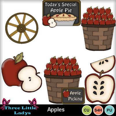 Apples--tll