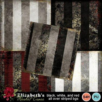 Blackwhiteandredalloverstripedbgs-001