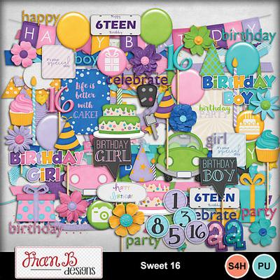 Sweet162