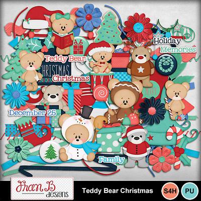 Teddybearchristmas2