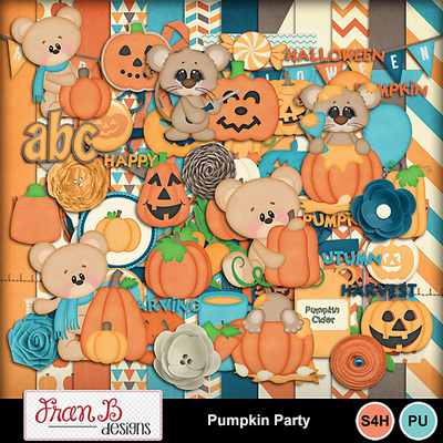 Pumpkinparty1