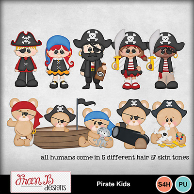 Piratekids1