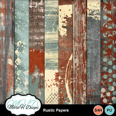 Rustic-papers-01