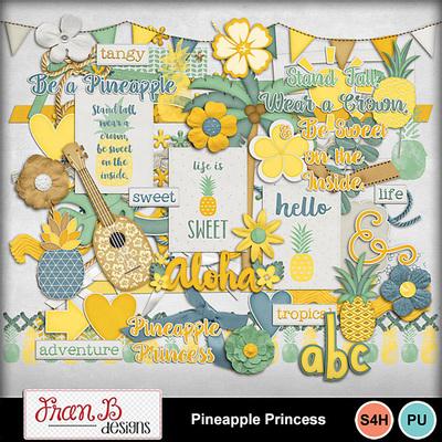 Pineappleprincess2
