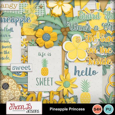 Pineappleprincess5