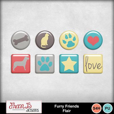 Furryfriendsflair1