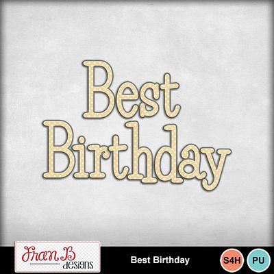 Bestbirthday4