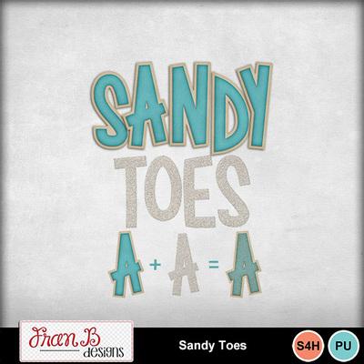 Sandytoes4
