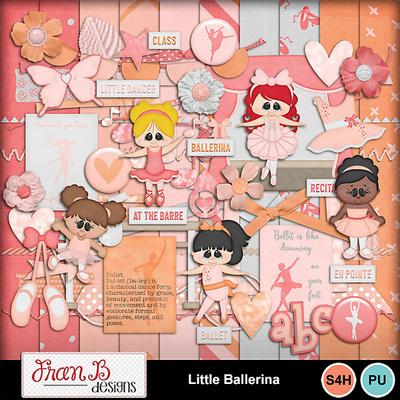 Littleballerina1