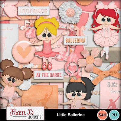 Littleballerina4