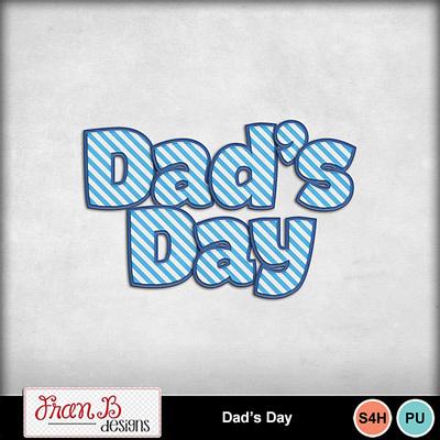 Dadsday4