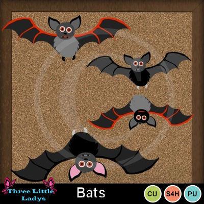 Bats--tll