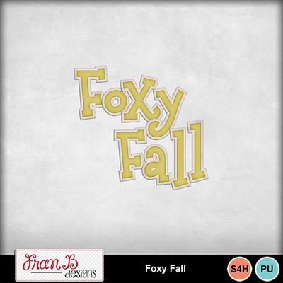 Foxyfall4
