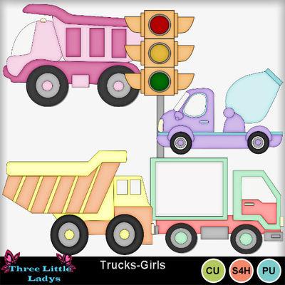 Trucks-grils--tll