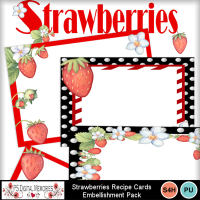 Strawberry_recipes