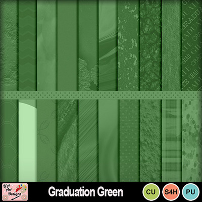 Graduation_green_papers