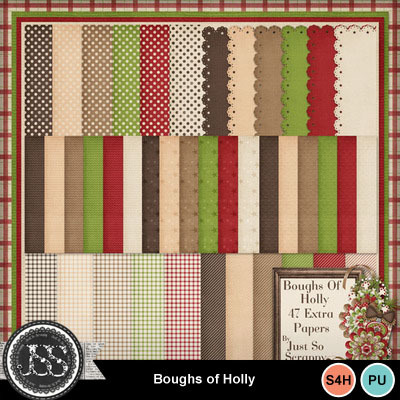 Boughs_of_holly_pattern_papers