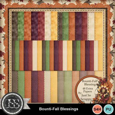 Bountifall_pattern_papers