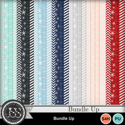 Bundle_up_pattern_papers