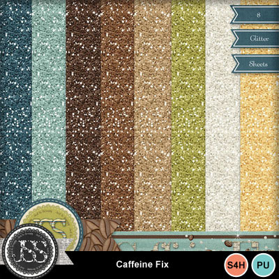 Caffeine_fix_glitter_papers