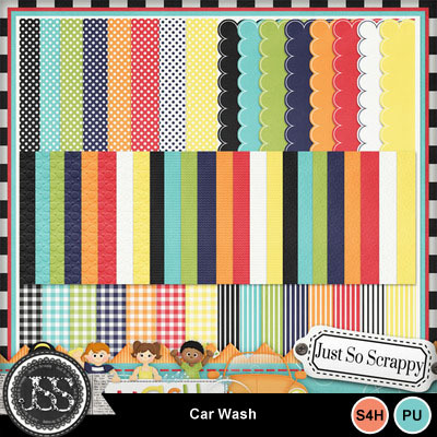 Car_wash_pattern_papers