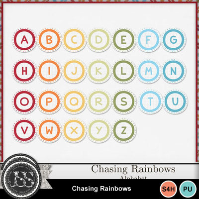 Chasing_rainbows_alphabet
