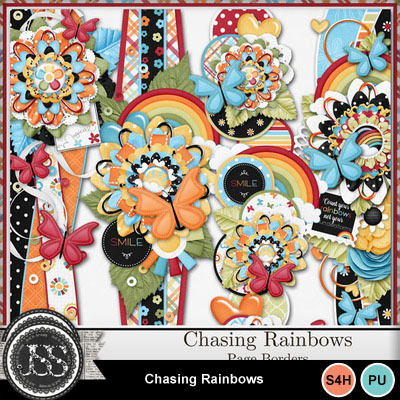 Chasing_rainbows_page_borders