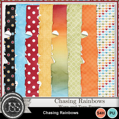 Chasing_rainbows_worn_papers