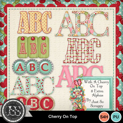 Cherry_on_top_alphabets