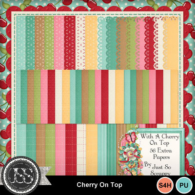 Cherry_on_top_pattern_papers