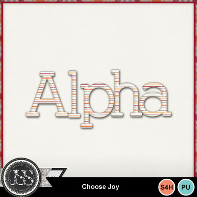 Choose_joy_alphabet