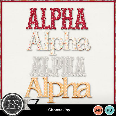 Choose_joy_alphabets