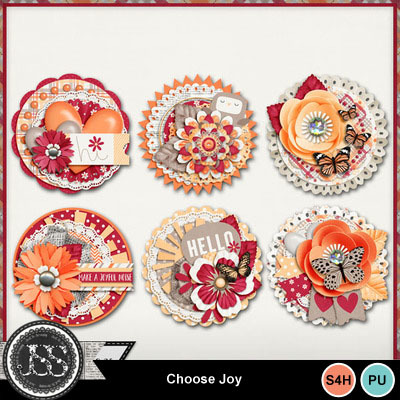 Choose_joy_cluster_seals
