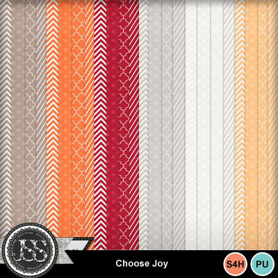 Choose_joy_pattern_papers