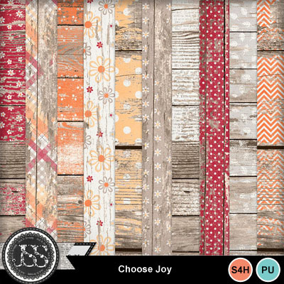 Choose_joy_wood_papers