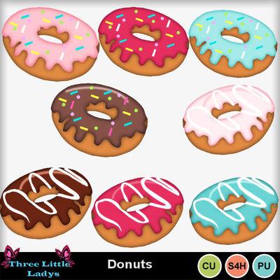 Donuts--tll